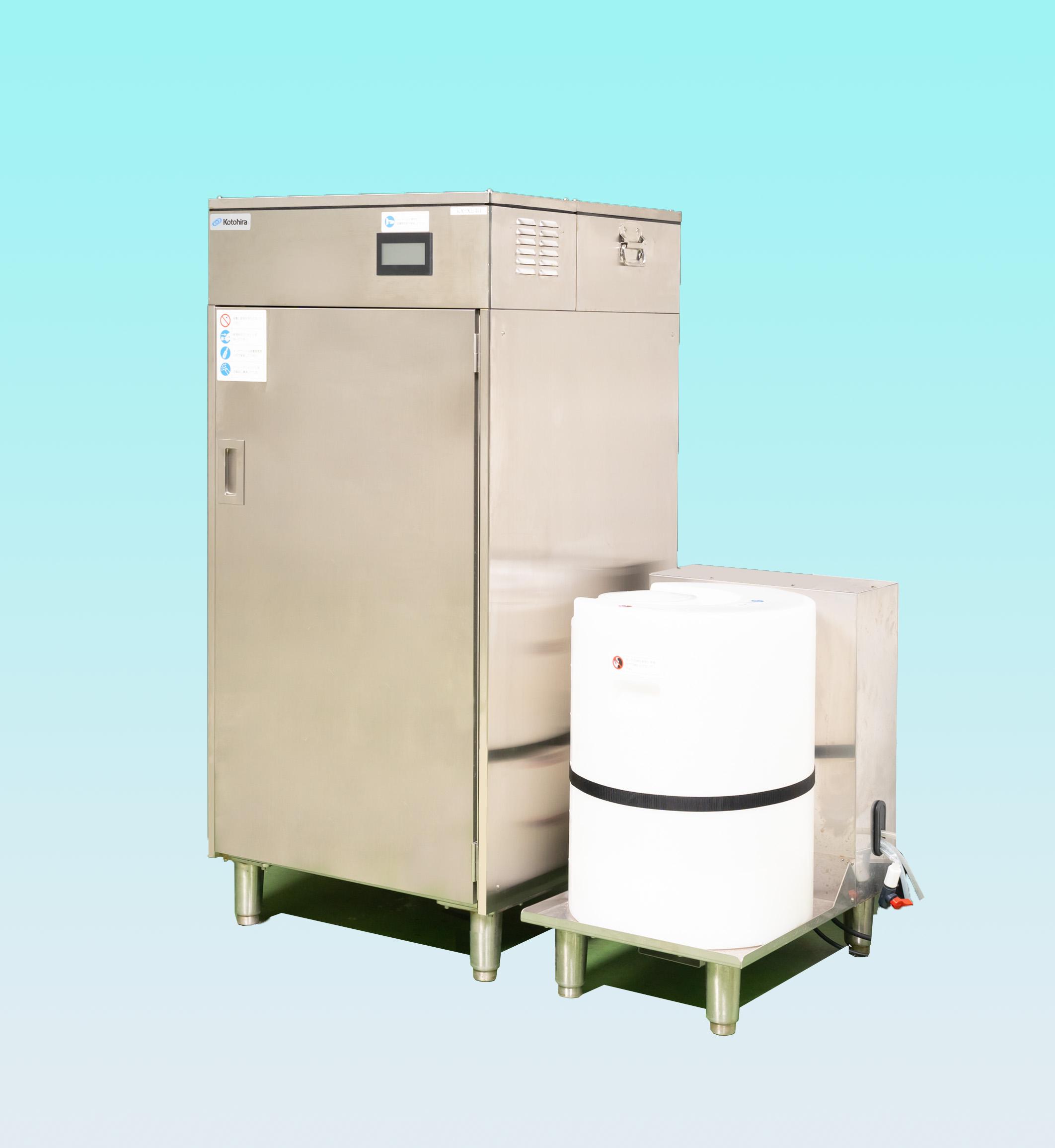 次 亜 塩素 酸 水 生成 器 ランキング